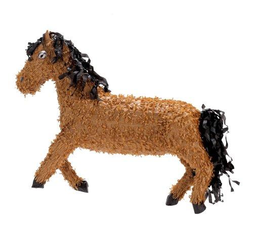 pony pin.